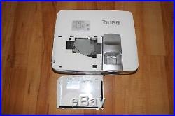 BenQ W1070+ 3D Beamer (Full HD 1920x1080, 2.200 ANSI Lumen, Kontrast 10.0001)