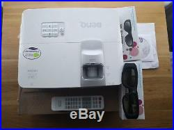 BenQ W1070 DLP Projector (Plus 2 3D shutter Glasses) Native 1080P