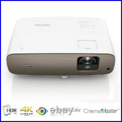 BenQ W2700 4K Projector for Home Theatre with HDR-PRO, DLP Excellent condition