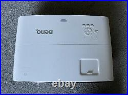 BenQ W2700 Home Theater Projector With Quality Ceiling Mount