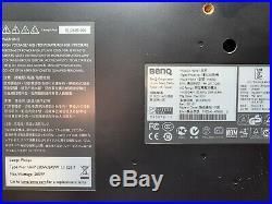 BenQ W6000 DLP Projektor Beamer Heimkino vom Feinsten Top