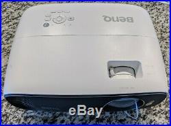 Benq HT 2550 4k HDR Projector