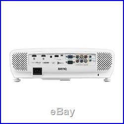 Benq HT2050 DLP projector EXCELLENT WORKING ORDER Home Theater