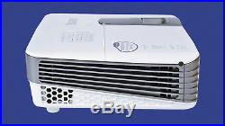 Benq MX711 DLP Projector Acceptable Functional 3200 ANSI HDMI 1080i/p 3D