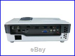 Benq MX711 DLP Projector Refurbished 3200 ANSI HD 3D HDMI Remote TeKswamp