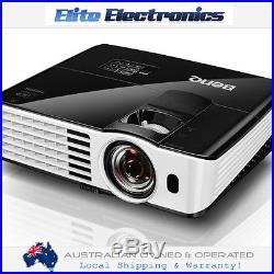 Benq Th682st Full Hd 1080p 3d Dlp 130001 Contrast Short Throw Projector