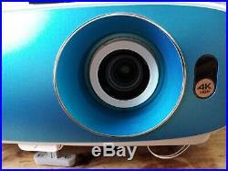 Benq Tk800 4k Hdr Projector