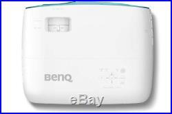 Benq Tk800 True 4k Uhd Hdr Hd 3d Home Cinema Gaming Projector