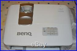 Benq W1070 DLP Full HD Projector 1080P 3D