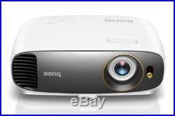 Benq W1700 Dlp True 4k Uhd Hdr 3d Bluray Ready Home Cinema Projector