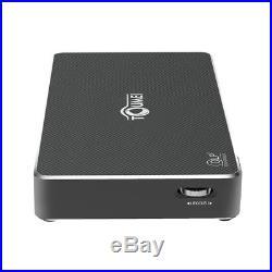 C800S Mini Portable HD 1080 P WiFi Projektor Heimkino Bluetooth DLP Projector