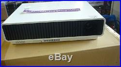 CASIO XJ-M130 SLIM PROJECTOR 2000 Lumens 3D DLP HDMI XGA LED Laser RRP £1192