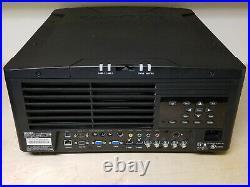 Christie DWU670-E Full HD WUXGA Large Venue Theater Projector 6000 Lumens