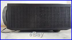 DELL 4210X 1080p 3,500 Lumens USB HDMI DLP Multimedia Projector Bulb Low hours