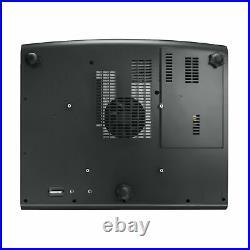 DELL S718QL Advanced 4K-Laserprojektor 5000 ANSI / Beamer Heimkino Besprechungen