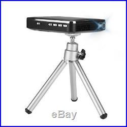 DLP 4K WiFi Heimkino Projektor 5000LM Pocket Heimkino Beamer HDMI Android/ios