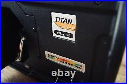 Digital Projection Titan Quad 1080p 3D 16,000 Lumen Large Venue DLP Projector