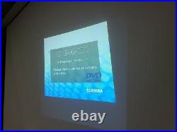 EPSON BrightLink 585Wi projector, Ultra Short Throw projector NB + REMOTE