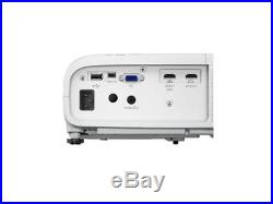 EPSON EH-TW5600 Full HD 1080P 3D Home Theatre Projector TW5600 FREE POSTAGE