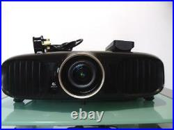 EPSON EH-TW6000 Full HD 1080p 3LCD 3D Projector RRP £1,400
