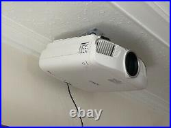 EPSON EH-TW9300 HOME PROJECTOR, wireless 4K