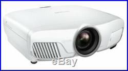 EPSON EH-TW9300W Weiß NEU Leistungsstarker Wireless-Projektor