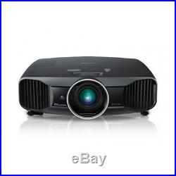 EPSON Pro Cinema 6030UB top-line THX 3D Projector $3500 List! AUTHORIZED-DEALER