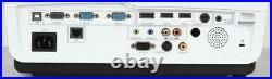 Eiki EIP-X5500 DLP Projector 5500 Lumens 1080p, 2HDMI, Crestron, AMX compatible