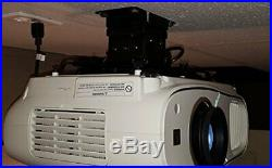 Epson 4K Home Cinema 5040UB 3LCD Projector