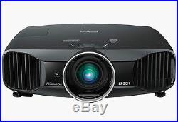 Epson 6030UB LCD Projector
