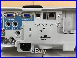 Epson EB-425W Projector 1610 WXGA HDMI 2500 Lumens V11H448053
