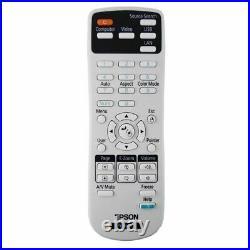 Epson EB-485W WXGA HD Projector 3100 Lumens Contrast 30001 Ultra-short-throw