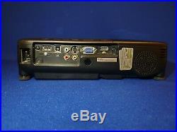 Epson EB-S03 3LCD Projector HDMI port