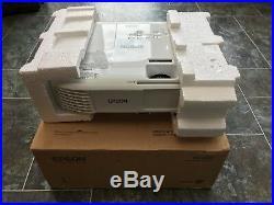 Epson EB-U05 Full HD 3LCD Projector 15,0001 3400 Lumens 1920x1200 2.8kg