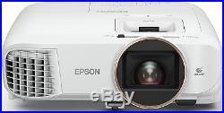 Epson EH-TW5650 3LCD-Projektor Full HD, 2500 Lumen, 600001 Kontrast Neu & OVP