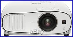 Epson EH-TW6700 3D FullHD 1080p Projector EU / Int. 3 year warranty