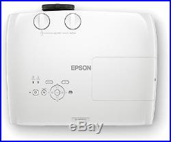 Epson EH-TW6700 Heimkino 3D FullHD und 2D FullHD 1080p Projektor