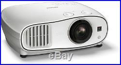 Epson EH-TW6700W 3D FullHD Projector EU version, 2-Year warranty