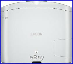 Epson EH-TW7300 4K Enhanced / FullHD 1080p Projector, Int. / EU Version