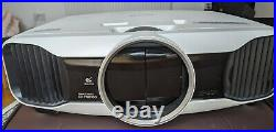 Epson EH-TW8100 Home Cinema HD Projector Great condition Great projector