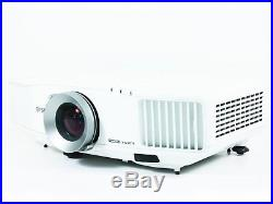 Epson G5200W 3LCD Projector 4200 Lumens HD 1080i HDMI withAccessories bundle