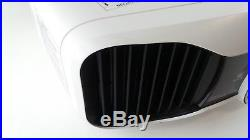 Epson H585A Powerlite Home Theater 5030UB LCD Projector Read Used #88555d