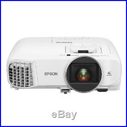 Epson Home Cinema 2100 1080p 3LCD Projector HC2100