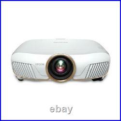 Epson Home Cinema 5050UB 4K PRO-UHD LCD Projector