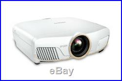 Epson Home Cinema PRO-UHD 5050UB HDR Pixel-Shift 4K 3LCD Home Theater Projector