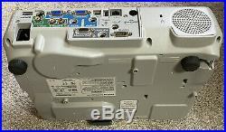 Epson PowerLite 915W Projector 3200 Lumens VGA HDMI LAN 1610 WXGA 3LCD H388A
