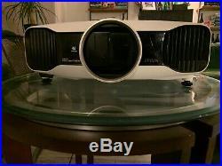 Epson PowerLite Home Cinema 5030UBe 2D/3D 1080p 3LCD Projector