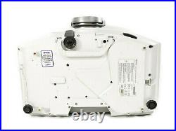 Epson PowerLite Pro G5150NL 3LCD Projector (H273A) 4000 Lumens HDMI bundle