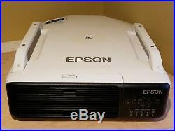 Epson PowerLite Pro Z8000WU Full HD 1080p WUXGA Theater Projector 6000 Lumens