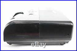 Epson Powerlite 77c EMP-X5 LCD Projector 2200 LM HD 1080i withAccessories TeKswamp
